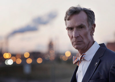 Explorer: Bill Nye's Global Meltdown